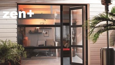 izmir alüminyum pencere