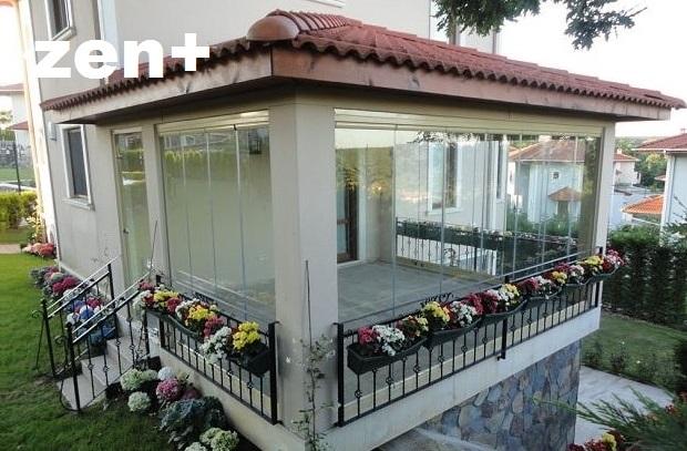 cam balkon pergola çatı kış bahçesi fiyatları