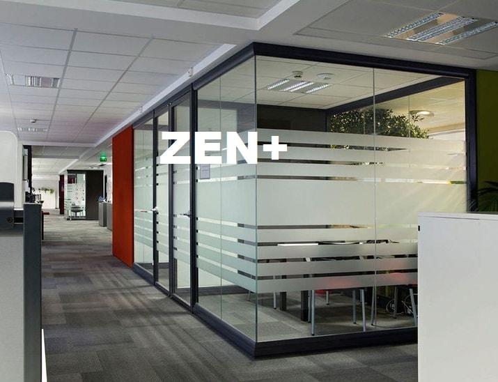 cam ofis bölme sistemleri izmir