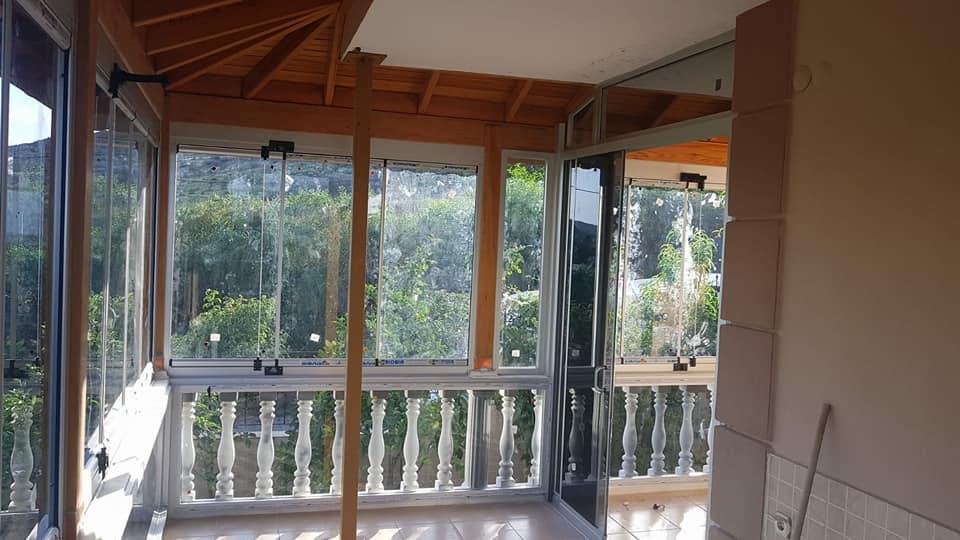 izmir cam balkon cam renkleri