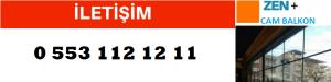 krom korkuluk küpeşte İzmir