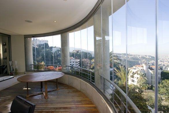 oval cam balkon aksesuar sorunları