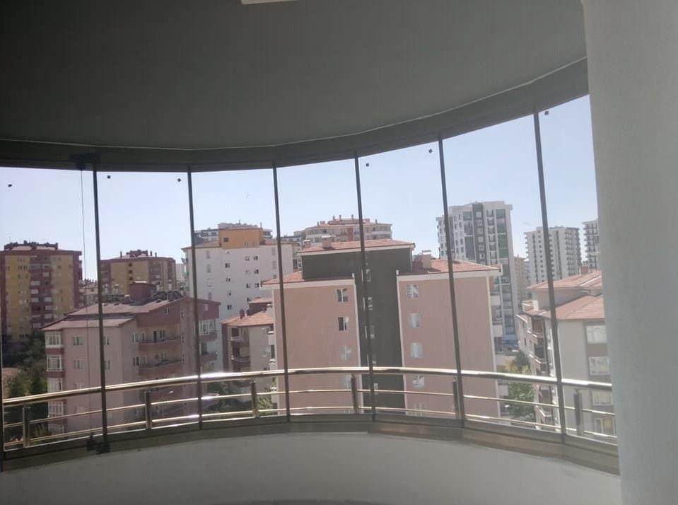 cam balkon sistemleri izmir