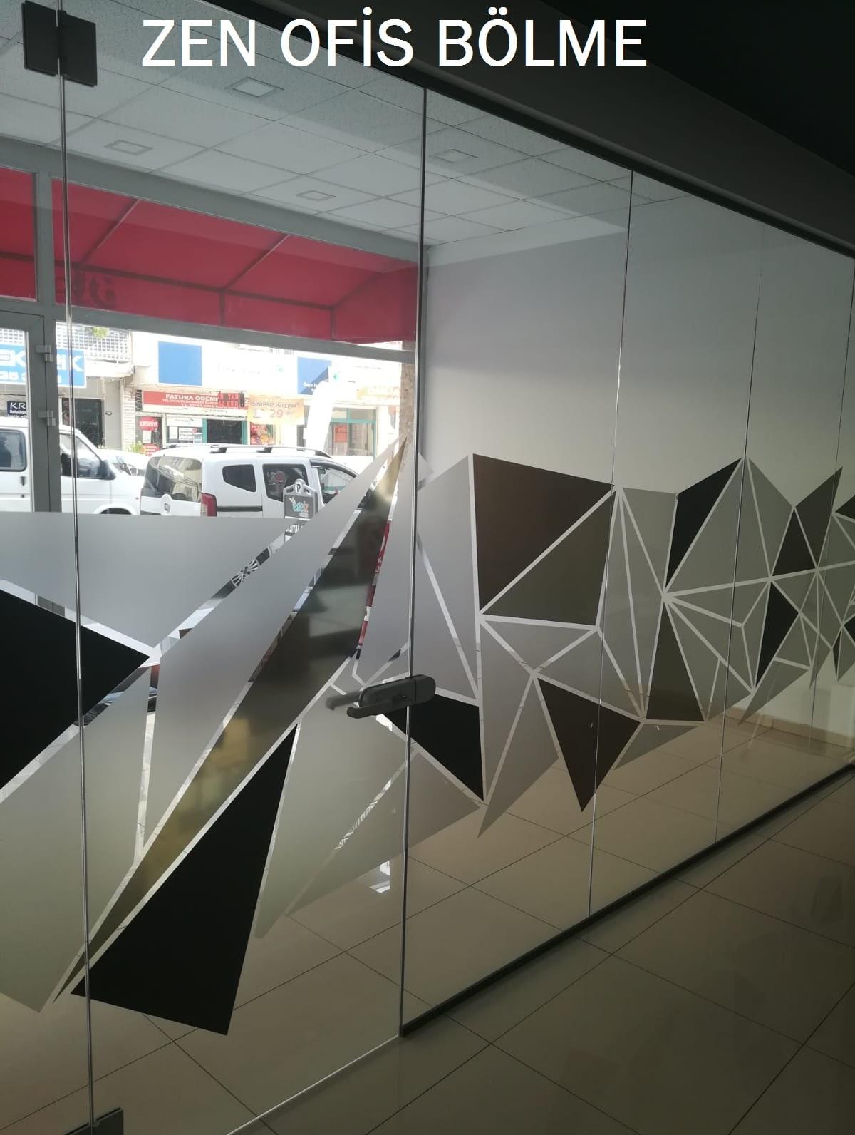 ofis bölme İzmir