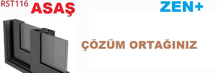 İzmir Asaş Rescara RST 116 seri