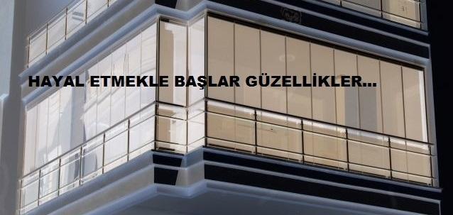 İzmir cam balkon 2020 fiyatları