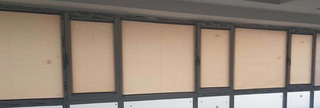 İzmir ofis bölme perde sistemleri
