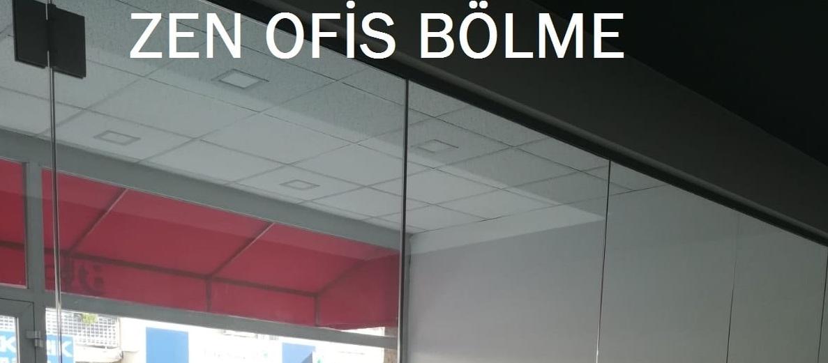 Ofis bölme Balçova