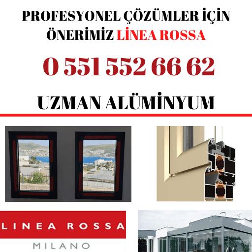 Linea Rossa İzmir