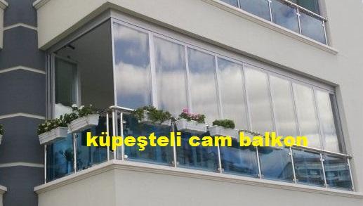 izmir cam balkon fiyatları
