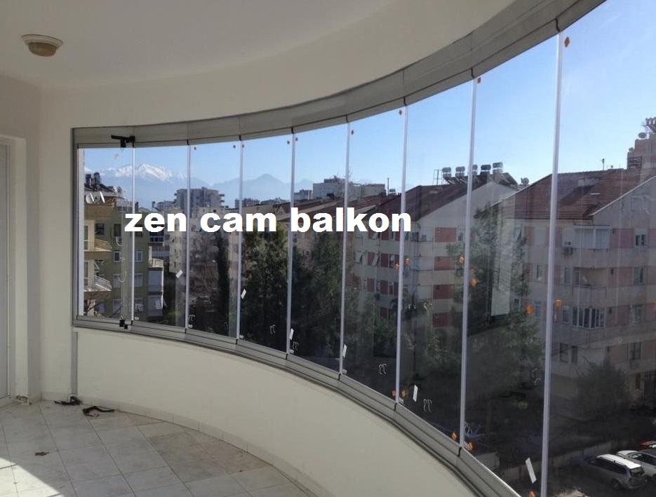 cam balkon notları