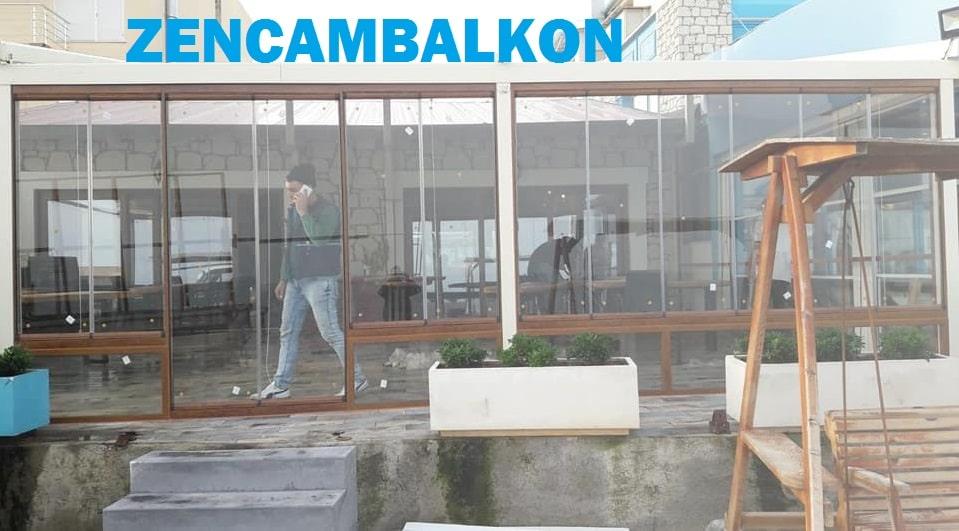 ücretsiz keşif cam balkon