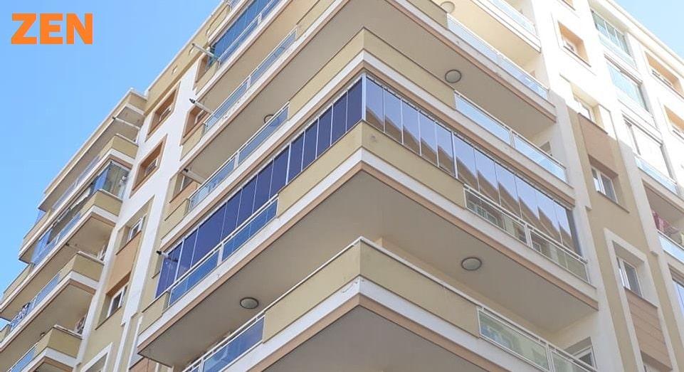 cam balkon izmir ücretsiz keşif