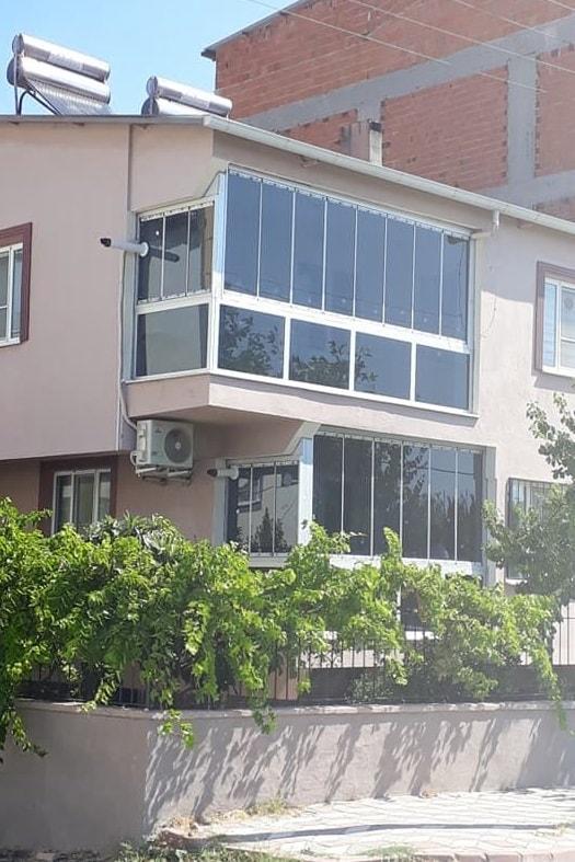 cam balkon izmir 2019 fiyatları