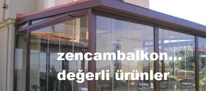 İzmir camlama sistemleri