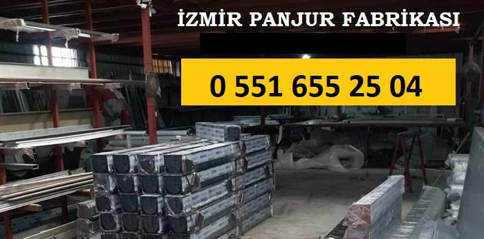 İzmir panjur firmaları