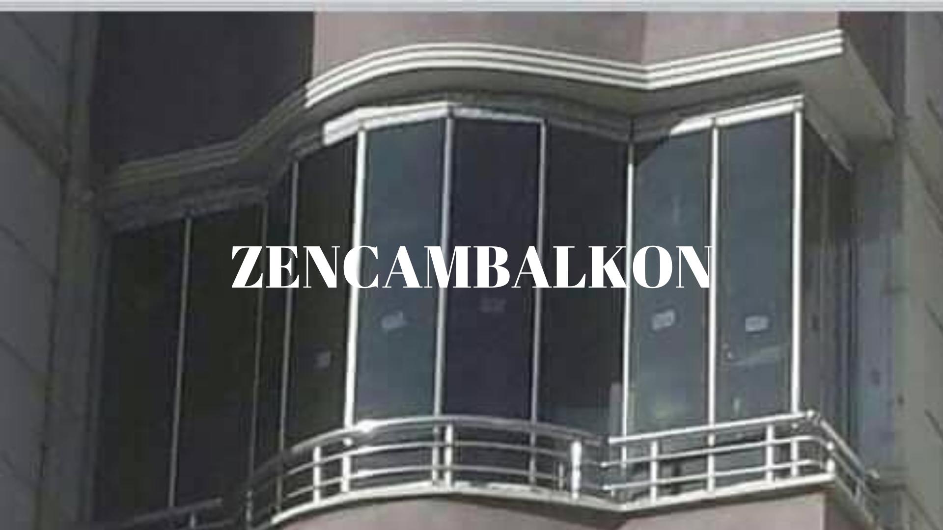 açılı ısıcamlı cam balkon izmir