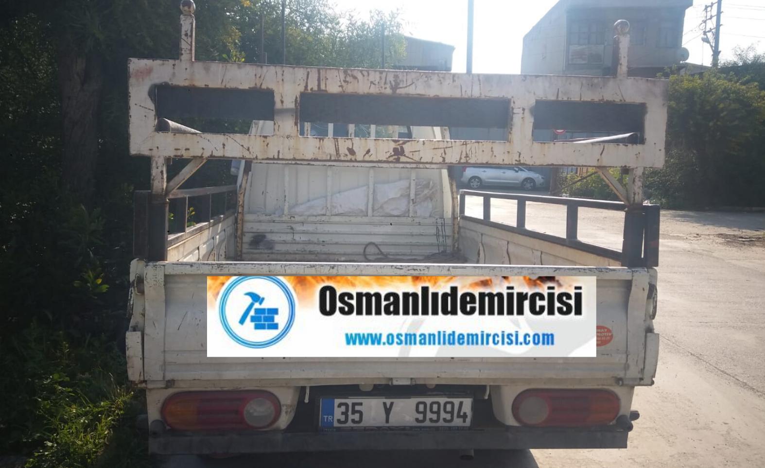 Lazer kesim atölye İzmir