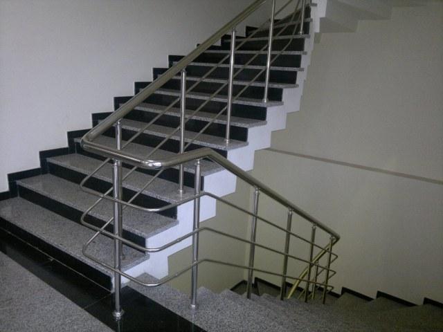 krom merdiven