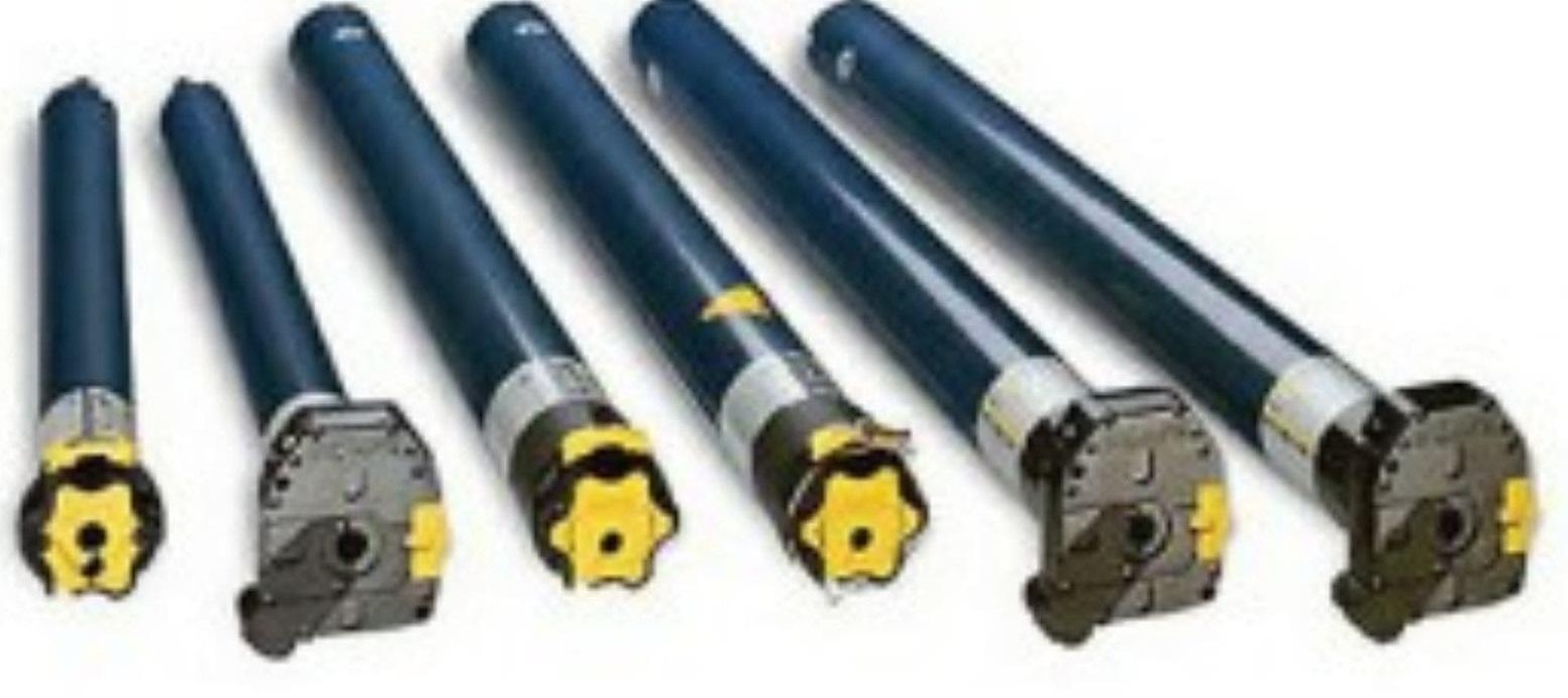 otomatik panjur motorları