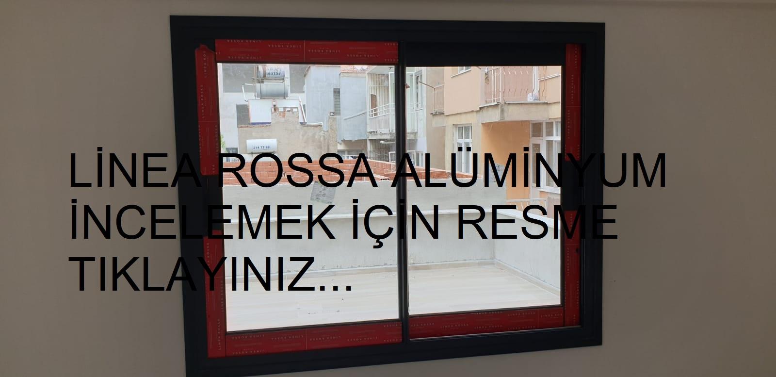İzmir linea Rossa Milano