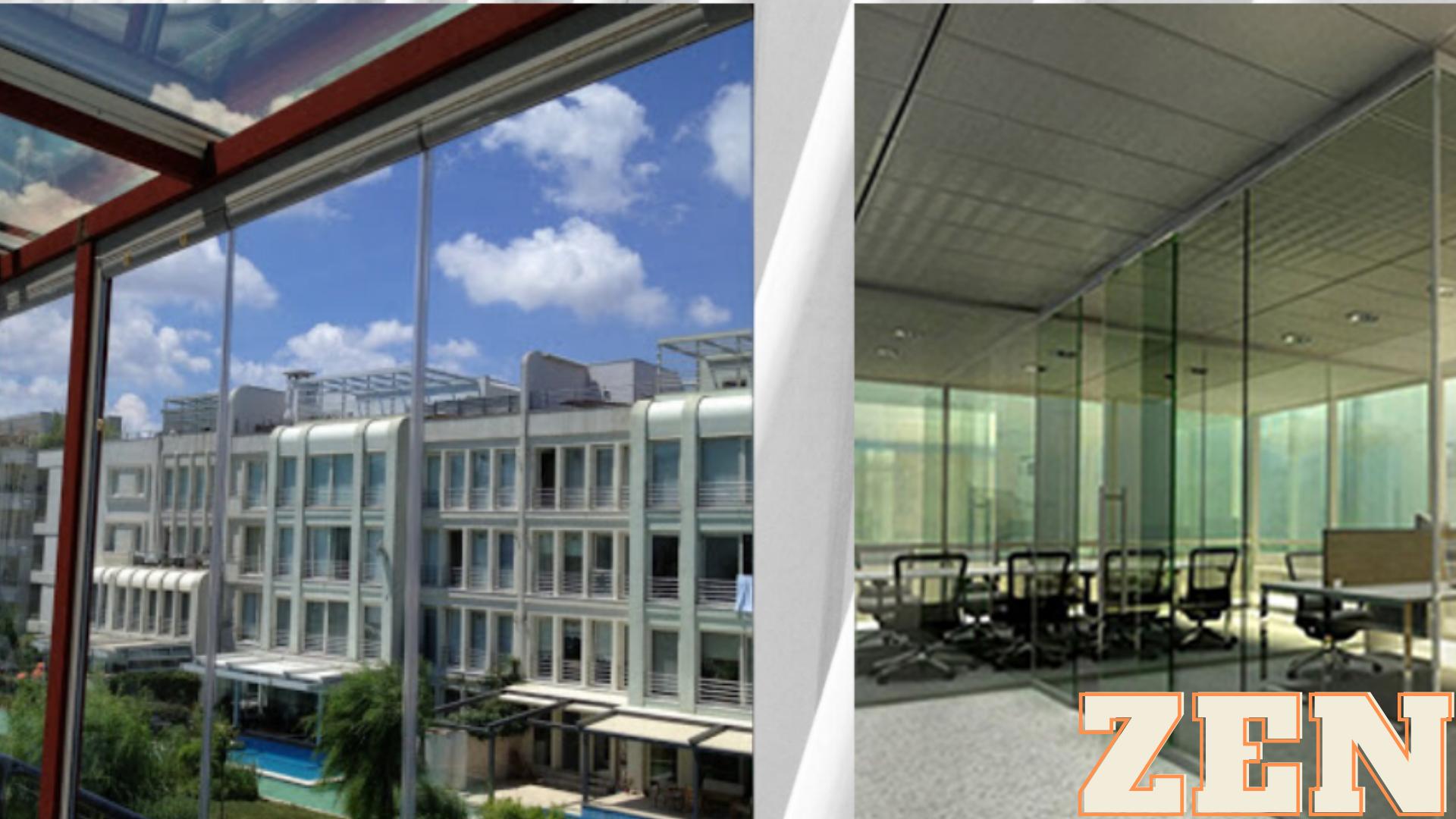 cam yapı ürünleri İzmir