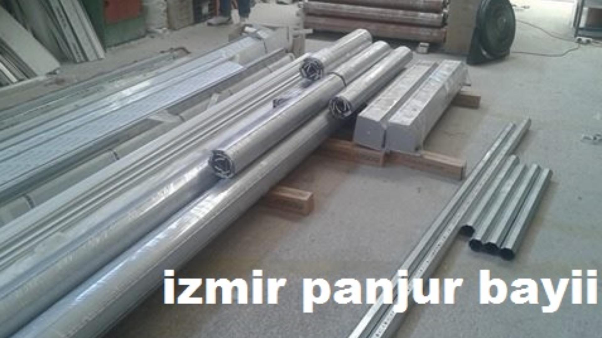 İzmir panjur atölyesi